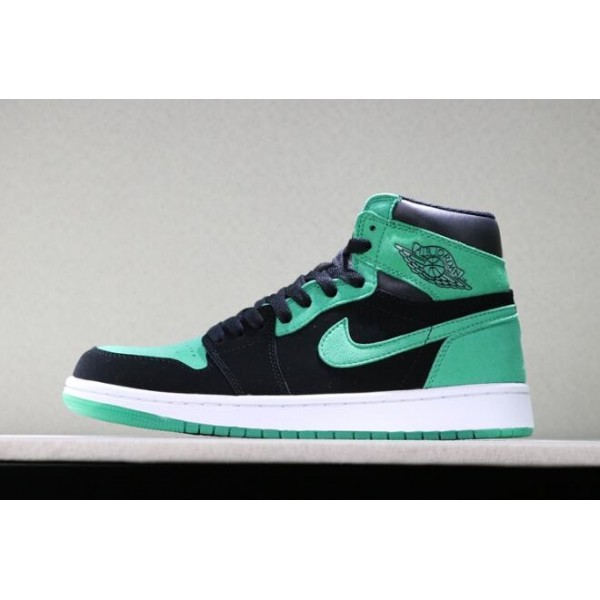 Men XBOX Air Jordan 1 E3 Green Glow-In-The-Dark
