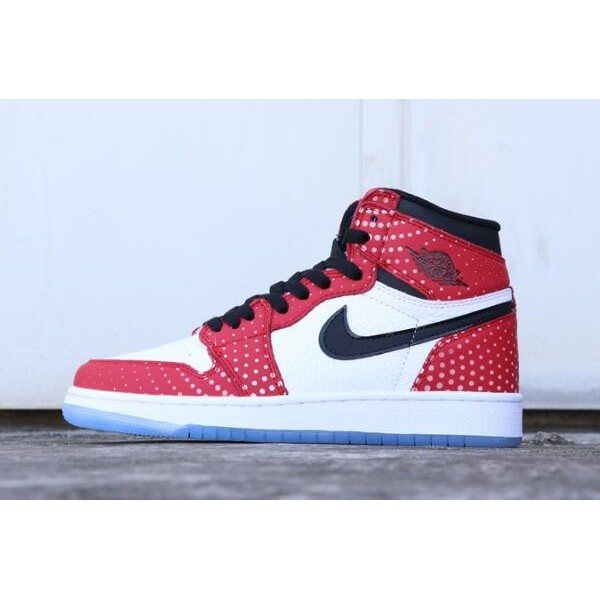 Women Air Jordan 1 Retro High OG Chicago Crystal