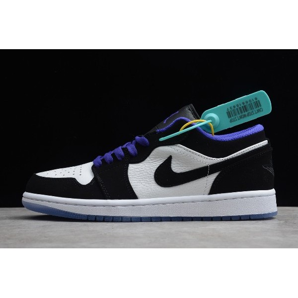 Men Air Jordan 1 Low Concord Shoes Fashion Outlet