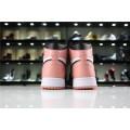 Women Air Jordan 1 Retro High OG NRG Rust Pink