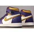 Men/Women Nike SB x Air Jordan 1 High OG Court Purple