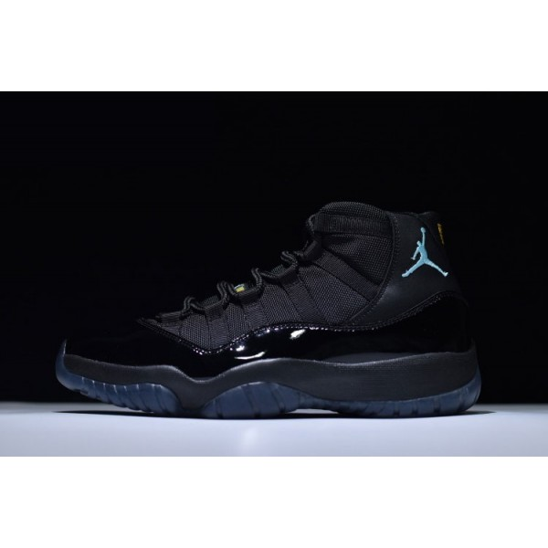 Men/Women Air Jordan 11 XI Retro Gamma Blue