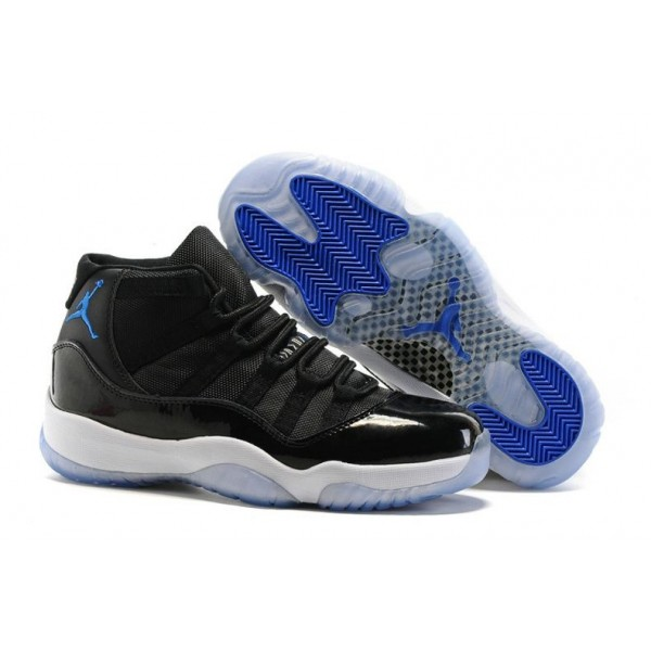 Men/Women Air Jordan 11 Retro Space Jam Release