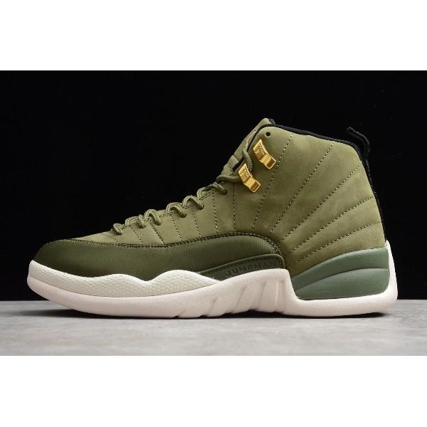 Men Air Jordan 12 Retro Chris Paul Shoes