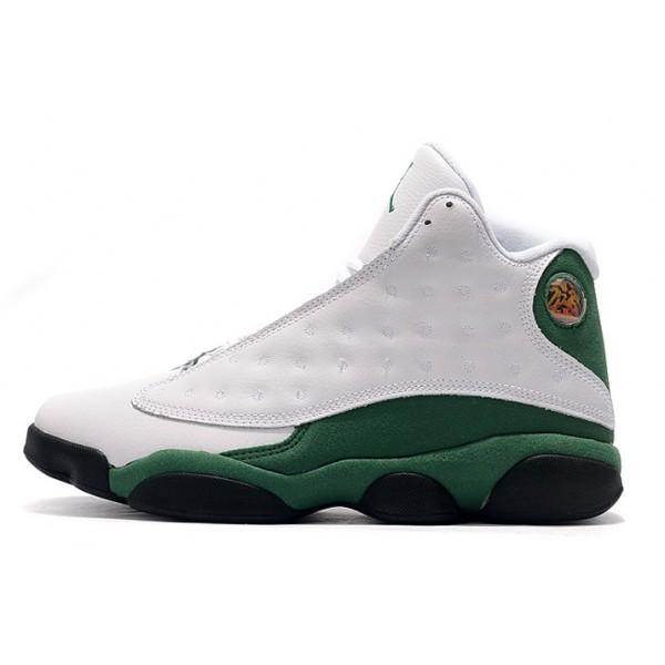 Men Release Air Jordan 13 Lucky Green