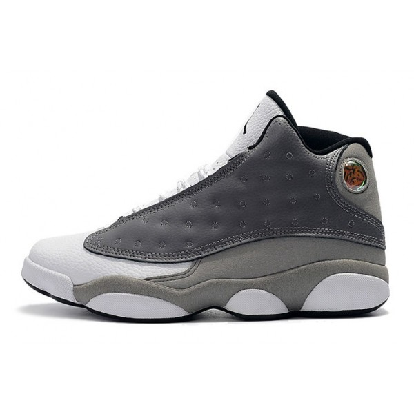Men Air Jordan 13 Retro Atmosphere Grey