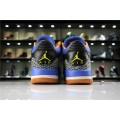 Men Mens Air Jordan 3 Russell Westbrook OKC PE