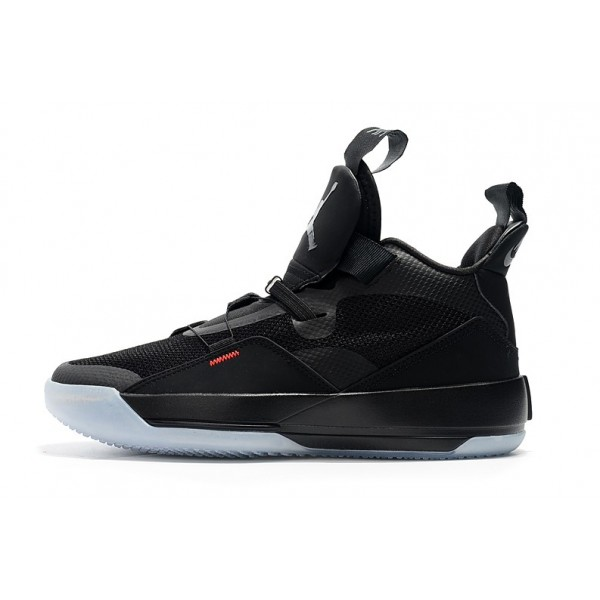 Men 2018 Air Jordan 33 Utility Blackout