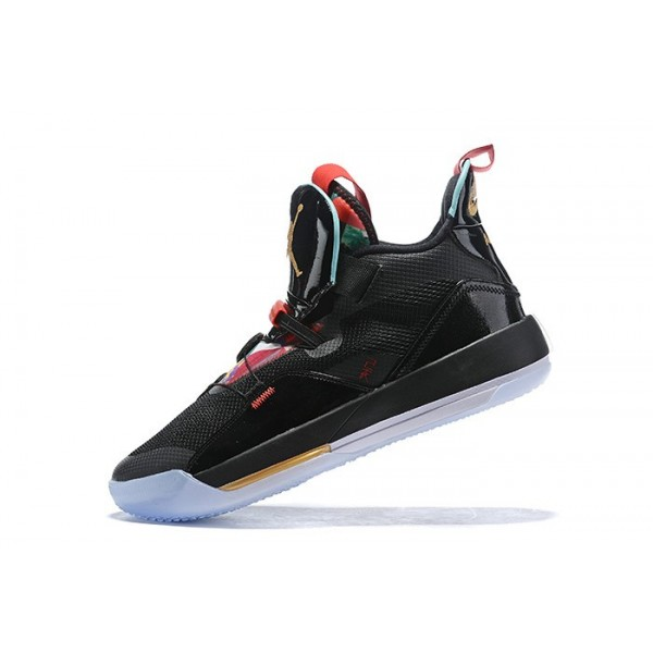 Men Air Jordan 33 CNY Chinese Year