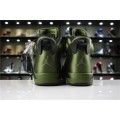 Men Air Jordan 6 Pinnacle Saturday Night Live Palm Green