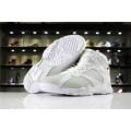 Men/Women Air Jordan 7 White Metallic Silver Pure Platinum