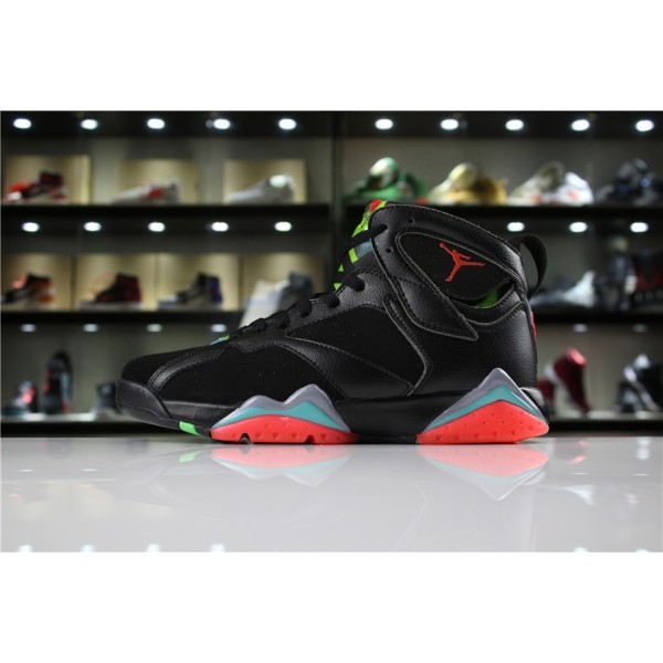Men/Women New Air Jordan 7 Marvin the Martian