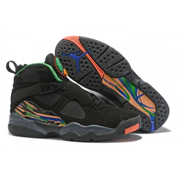 Men Air Jordan 8 Retro Tinker Air Raid
