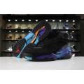 Men/Women Air Jordan 8 Retro Aqua Black Bright Concord Aqua