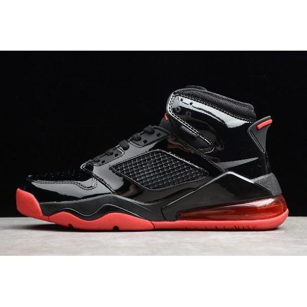 Men Jordan Mars 270 Patent Bred