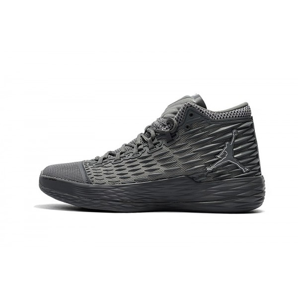 Men Jordan Melo M13 Wolf Grey