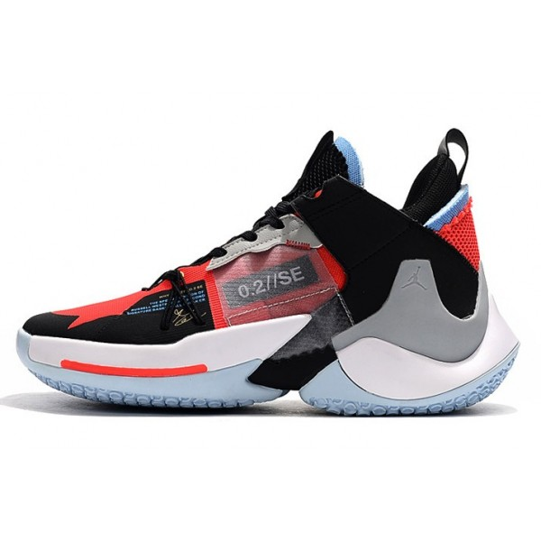 Men Jordan Why Not Zer0.2 SE Red Orbit AQ3562-600