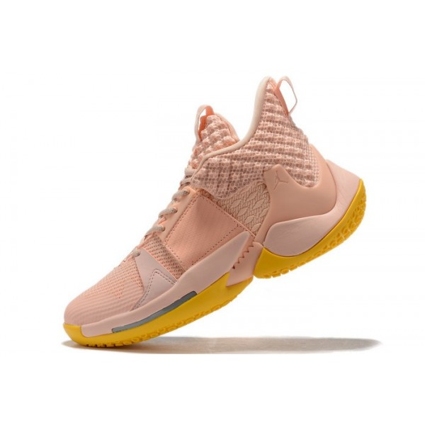 Women Jordan Why Not Zer0.2 Cotton Shot