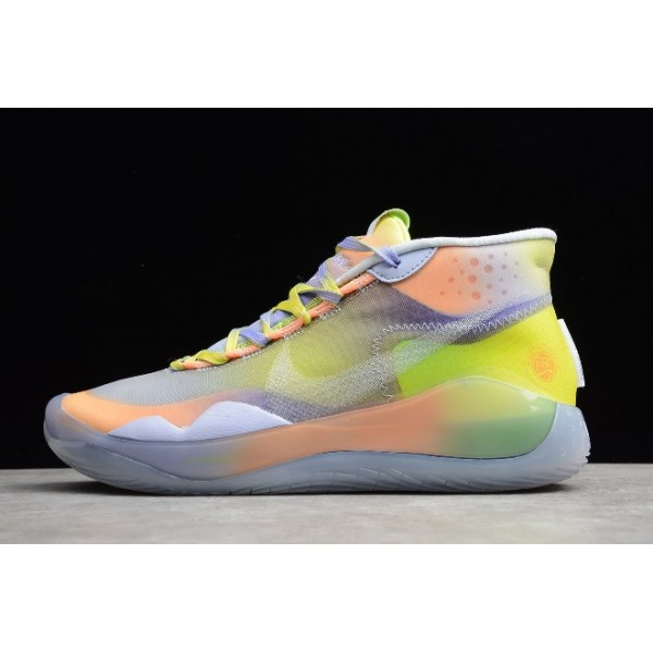 Men Nike Zoom KD 12 EYBL Nike Nationals
