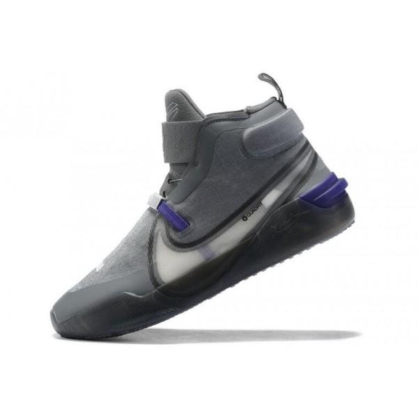 Men Nike Kobe AD NXT Cool Grey-White-Blue