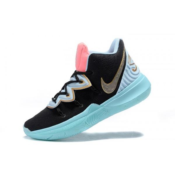 Men Concepts x Nike Kyrie 5 Ikhet Sneakers