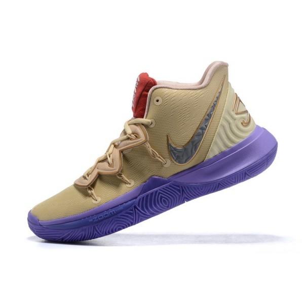 Men Concepts x Nike Kyrie 5 Ikhet