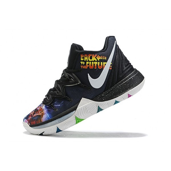 Men Nike Kyrie 5 Back To The Future