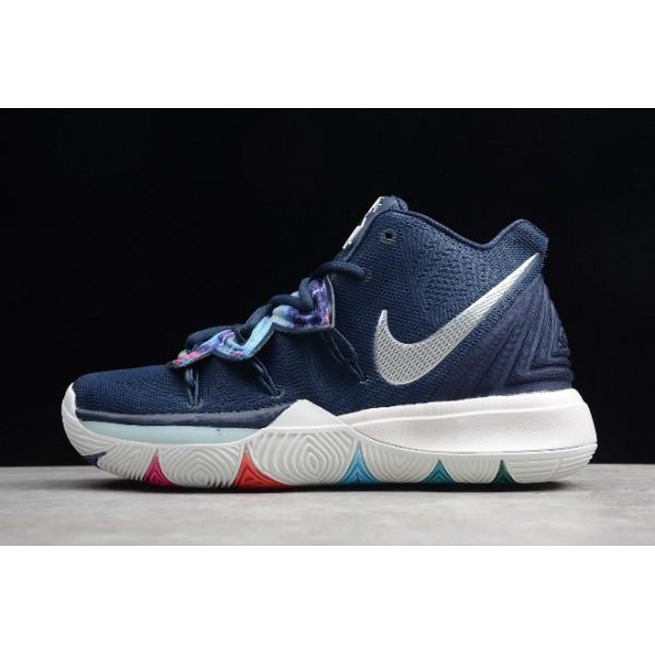 Men Nike Kyrie 5 EP Multi-Color