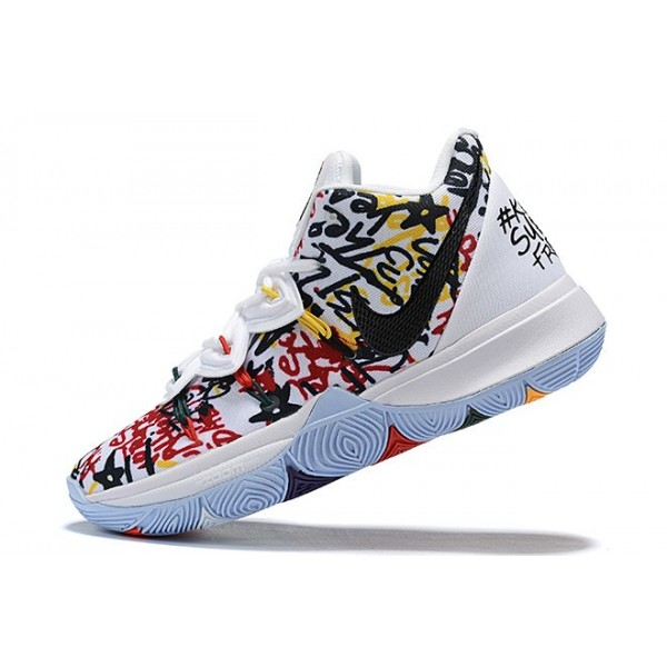 Men Nike Kyrie 5 Keep Sue Fresh