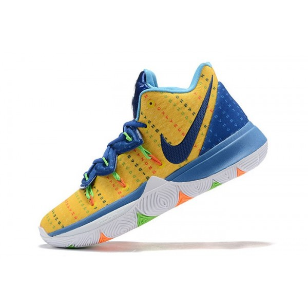 Men Nike Kyrie 5 Skills Academy PLAYER EXCLUSIVE