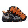 Men Nike Kyrie 5 Taco PE Multi Color AO2918-902
