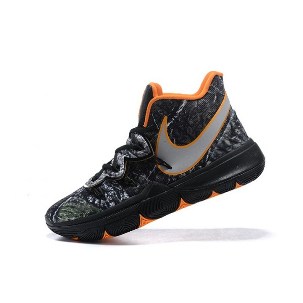 Men Nike Kyrie 5 Taco PE Multi Color AO2918-902