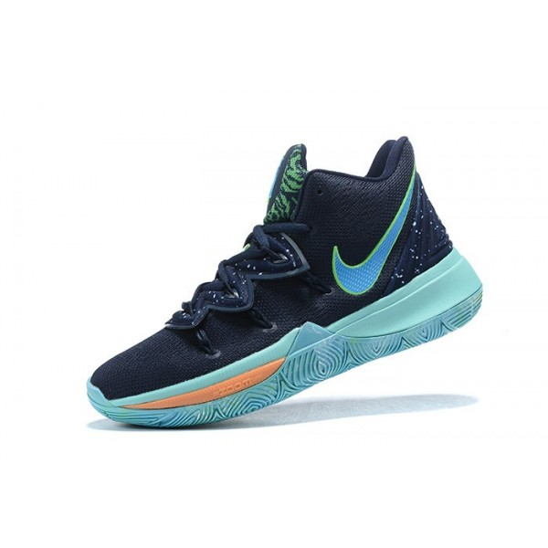 Men Nike Kyrie 5 UFO Inspired PE