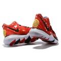 Men Sneaker Room x Nike Kyrie 5 Red Multi-Color