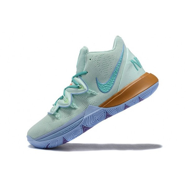 Men SpongeBob SquarePants x Nike Kyrie 5 Squidward