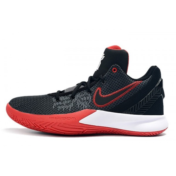 Men Nike Kyrie Flytrap 2 Black Red