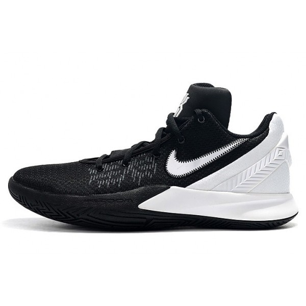 Men Nike Kyrie Flytrap 2 Panda Black White