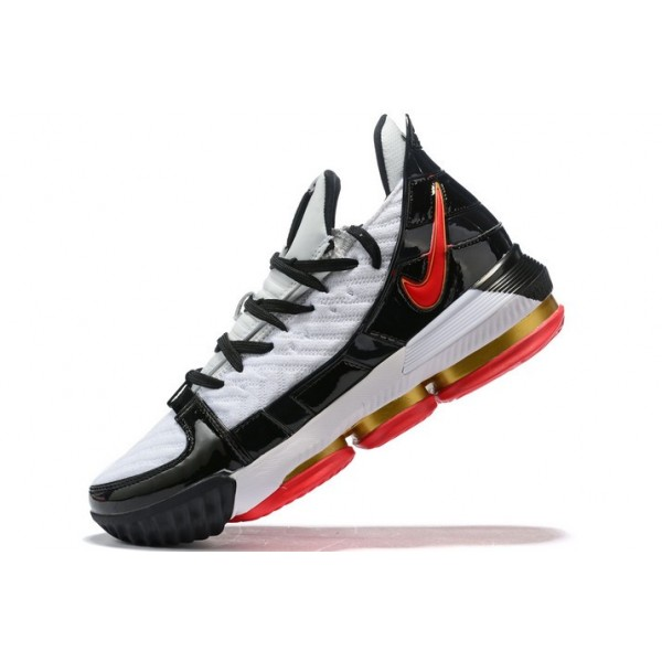 Men Nike LeBron 16 Remix LeBron Watch