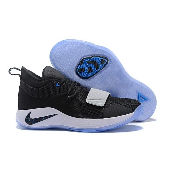 Men Nike PG 2.5 EP Black-Photo Blue
