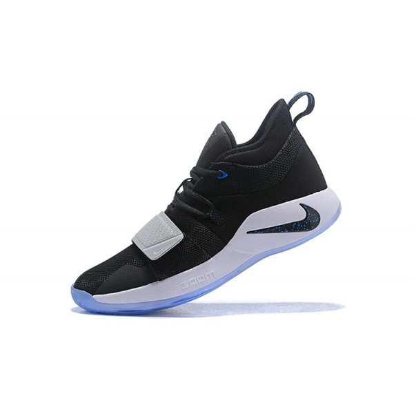 Men Nike PG 2.5 EP Black-Photo Blue