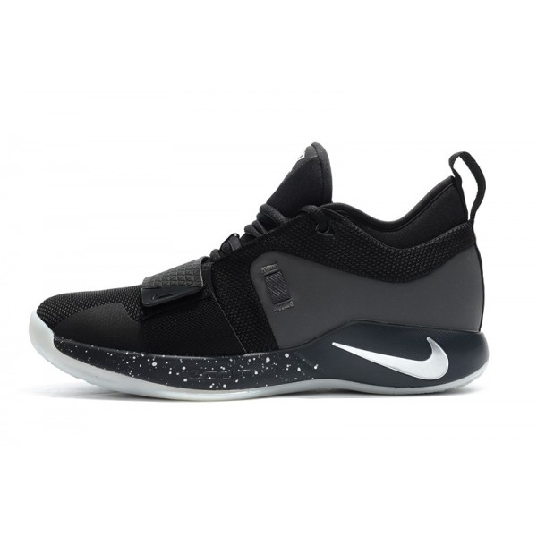 Men Nike PG 2.5 Black-Pure Platinum-Anthracite