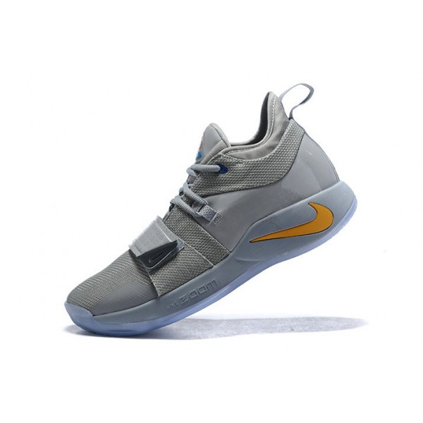 Men Nike PG 2.5 Wolf Grey-Multi-Color PE