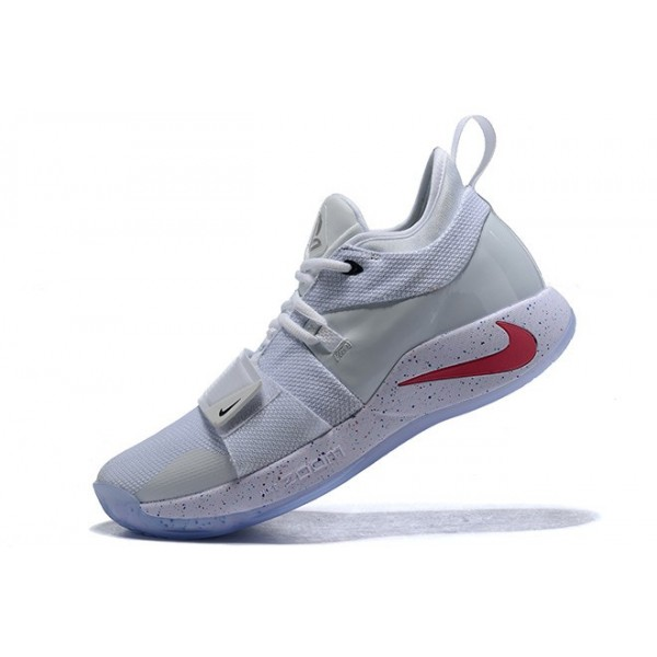Men PlayStation x Nike PG 2.5 White-Multi-Color
