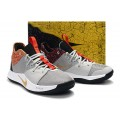 Men 2019 Nike PG 3 BHM Shoes