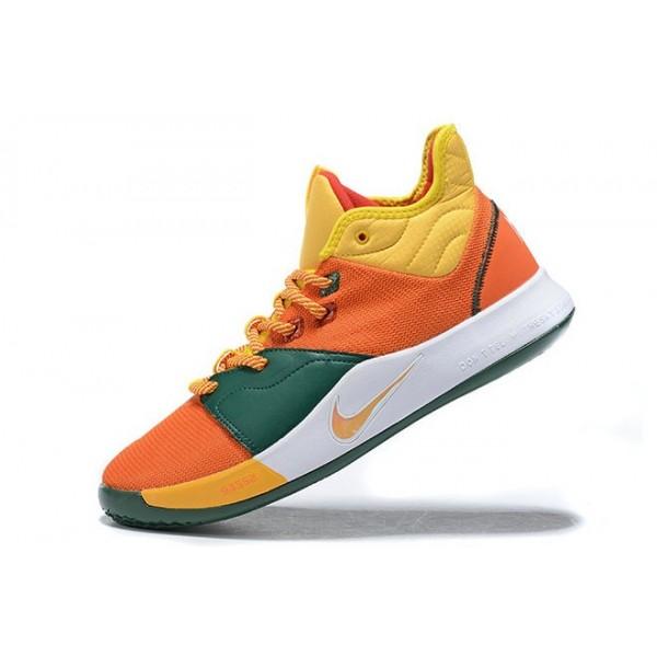 Men Nike PG 3 All-Star ACG Multi-Color CI2140-901