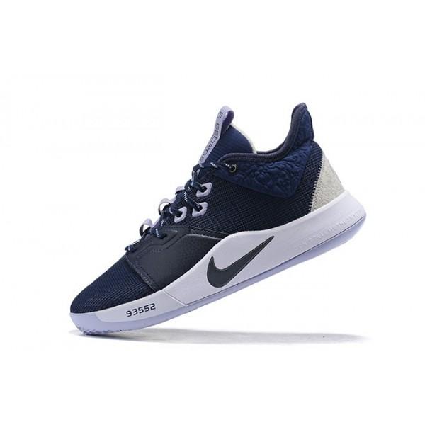 Men Nike PG 3 Paulette Multi-Color AO2607-901